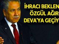 Bülent Arınç ve birçok AK Parti'li vekil DEVA Partisi'ne katılacak!