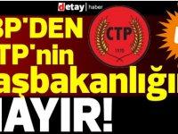 """UBP Genel Başkan Vekili Ersan Saner:""""HP ile başarılı bir dönem geçirdik…"""""""