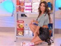 İtalya Devlet Televizyonu'nda 'seksi alışveriş' taktikleri veren program tepkiler sonrası durduruldu