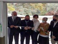 Girne Özel Eğitim Merkezi Spor Salonunun açılışı yapıldı