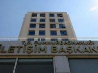 Türkiye Varlık Fonu Yönetim Kurulu üyeliklerinde değişik