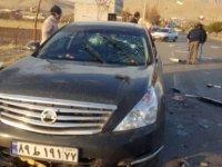 İran'ın en kıdemli nükleer bilimcisi öldürüldü