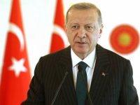 Cumhurbaşkanı Erdoğan: Bu Sene İslam Düşmanlığı Virüsü İle De Mücadele Etmek Zorunda Kaldık