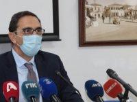 Güney Kıbrıs'ta pandemiyle ilgili yeni önlemler açıklandı... Gece sokağa çıkma yasağı