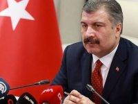 Türkiye'de Kovid-19'da Günlük En Yüksek Vefat Sayısına Ulaşıldı