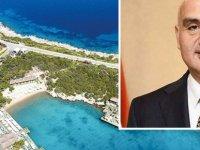 T.C Kültür ve Turizm Bakanı, kendi bakanlığının kiracısı oluyor!