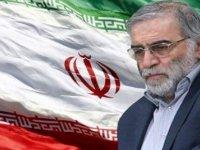 Muhsin Fahrizade suikasti... İran Cumhurbaşkanı Ruhani İsrail'i suçladı