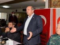 Cumhurbaşkanı Tatar: Birlik İçinde Ve Güçlü Olmamız Lazım