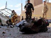 Afganistan'da Bombalı Araç Saldırısı: 23 Ölü