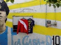 Maradona'nın doktorunun evinde arama yapılacak