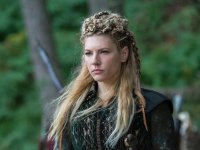 Vikings: Lagertha'nın hikayesi tarihi bir kişiliğe mi dayanıyor?