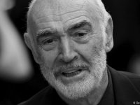 Ünlü oyuncu Sean Connery öldü
