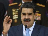 Venezuela Devlet Başkanı Nicolas Maduro şaşırttı: Canlı yayında numarasını paylaştı! (VİDEO)