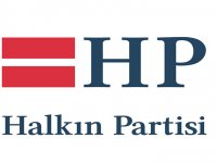 Halkın Partisi (HP) Parti Meclisi bu akşam 18.00'de toplanıyor.