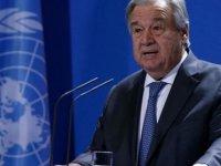 Sendikal Platform, Barış Derneği, BKP Ve YKP, Guterres'in Çözüm Çabalarını Yoğunlaştırmasını İstedi