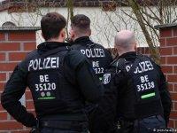 Nazi devletini geri isteyen grup yasaklandı