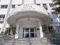 Maliye Bakanlığı Kasım Ayında Yaklaşık 645 Milyon TL'lik Ödeme Yapti