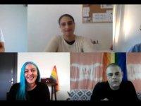 Kuir Kıbrıs Derneği Çevrimiçi Kuir Çeşitlilik Konferansı Düzenledi