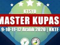 KTSYD Master Kupası Düzenleniyor
