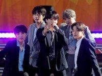 Güney Kore, K-Pop grubu BTS'e özel askerlik yasası oluşturdu