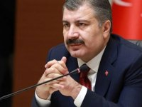 Türkiye'de 11 bin 520 kişinin testi pozitif çıktı, 65 kişi hayatını kaybetti