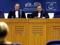 AİHM, Türkiye Aleyhine Verdiği İhtiyati Tedbir Kararını Kaldırdı