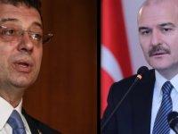 Soylu'dan 'İmamoğlu'na suikast hazırlığı' iddiasıyla ilgili açıklama: Böyle bir girişim söz konusu değil