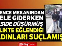 Polis kayıp kartı takside buldu...Tutuklu 2 kadın hakkında şikayeti geri çekti