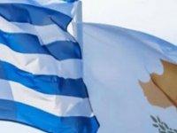 Yunanistan Dışişleri Bakanı Güney'e Gidiyor