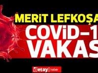 Lefkoşa Merit'te CORONA VİRÜS vakası!