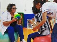 DAÜ Sağlık Bilimleri Fakültesi 3 Aralık Dünya Engelliler Günü İle İlgili Açıklamalarda Bulundu