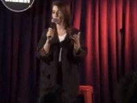 Aleviler için 'Hepsini bir otele tıkıp yakabilirsin' diyen komedyen Pınar Fidan için hapis istemi