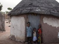 UNICEF: Nijerya'da geçen yıl 22 bin çocuk AIDS'e yakalandı