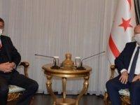 """Cumhurbaşkanı Tatar: """"Bir an önce hükümetin kurulması gerek"""""""