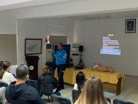 Cimnastik Federasyonu'nun Düzenlediği İlk Yardım Kursları Başarıyla Tamamlandı