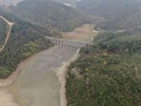 İstanbul'da su alarmı: Barajların doluluk oranı yüzde 24.4'e düştü