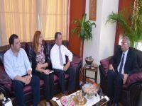 """Girne Belediyesi'nden, """"Teneke Çocuk Projesi'ne"""" destek"""