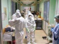 Güney Kıbrıs'taki Koronavirüs Vakalarında Yeni Rekor