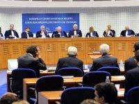 Türkiye'nin AİHM Kararlarını İcrasıyla İlgili Değerlendirme Marta Ertelendi