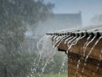 En fazla yağış nereye düştü?