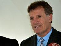 Cumhurbaşkanı Tatar DP Ve YDP Başkanlarını Kabul Etti
