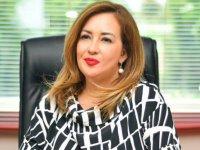 Cumhurbaşkanı Tatar'ın eşi Sibel Tatar mesaj yayımladı