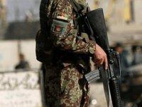Afganistan'da, Devlet Abad ilçesinde hükümet güçleri tekrar kontrolü sağladı