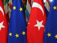 """AB'den Türkiye'ye """"İlişkilerimize Yeniden Yön Vermek İçin Hala Şans Var"""" Çağrısı"""