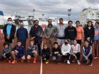 KTSYD Master Kupası başladı