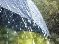 Lefkoşa'nın güneyinde yağmur ve şiddetli rüzgar, itfaiye 15 noktaya müdahale etti.