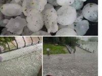 En Fazla Yağmur Girne'de Kaydedildi