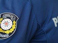 Corona, Mülteciden Polise Sıçradı