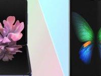 Samsung herkesi katlanabilir ekranlı telefon sahibi yapacak