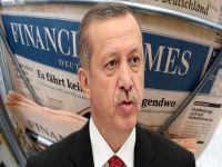 Financial Times: Türkiye Kıbrıs'ta çözümü engelleyebilir